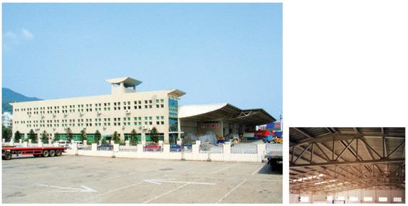 25101349   邮编:518049 该项目位于深圳盐田港